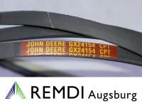 Original JOHN DEERE Keilriemen GX24154