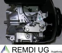 Honda Industrie Motor ca. 3,6 PS(HP) (früher 4 PS) GXR120 KRWF Welle konisch