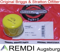 Original Briggs & Stratton Ölfilter 795990 ab 15,30 €