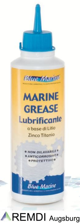 Marinefett GREASE BIANCO von Blue Marine