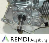 Honda Industrie Motor ca. 11 PS(HP) (früher 13 PS) GX390 Serie Welle 25,4/88 mm Cyclon