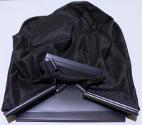 Harry Ersatzsack ohne Gestänge 40/41 cm 513.40.715.0A