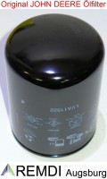 Original JOHN DEERE Hydraulikölfilter LVA11522