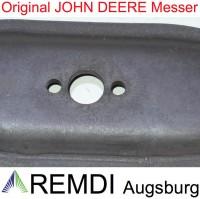 Original JOHN DEERE Messer-Satz AM145567 für X950R 122 cm Bohrung 20,5 mm