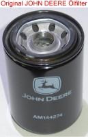 Original JOHN DEERE Hydraulikölfilter AM144274