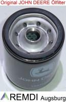 Original JOHN DEERE Hydraulikölfilter LVA16054