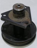 Original JOHN DEERE Messerwelle AM124511