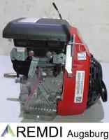 Honda Industrie Motor ca. 5,2 PS(HP) (früher 6 PS) GC190 Serie Welle Konisch