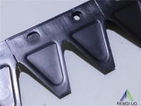 ESM Mähmesser Ersatzmesser Balkenmäher 97 cm 248 1370