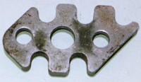 Original JOHN DEERE Platte M114345