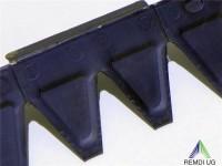 ESM Mähmesser Ersatzmesser Balkenmäher 97 cm 248 2030