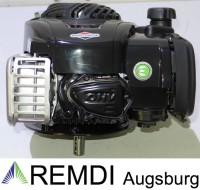 Rasenmäher/Aufsitzer Motor Briggs & Stratton ca 4 PS(HP) 500E Welle 22,2/62 s Schwungrad