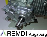 Honda Industrie Motor ca. 11 PS(HP) (früher 13 PS) GX390 Serie mit Getriebe 2:1