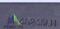 Original JOHN DEERE Messer-Satz AM131560 für LTR155, LTR166, LTR180