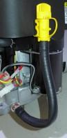 Ablassschlauch für Briggs & Stratton Traktormotoren