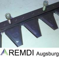 ESM Universal SC Mähmesser Ersatzmesser Balkenmäher 91 cm 248 1670