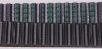 Original JOHN DEERE Zahnriemen M133858 oder M150718, LTR180, LTR166, LTR155