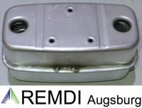 Auspuff / Schalldämpfer für Briggs & Stratton 2-Zylinder RT501008