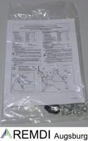 Mulchsatz JOHN DEERE BG10107 für 97 cm Seitenauswurf