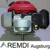 Rasenmäher/Aufsitzer Motor Honda GCV135 ca 3,5 PS(HP) (früher 4,5 PS) 22,2/62