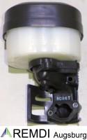 Oelbad Luftfilter Umrüstsatz Honda GX390