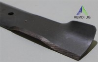 Original JOHN DEERE Messer-Satz Seitenauswurf 122 cm GX20819, L120, L130