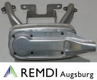 Auspuff / Schalldämpfer RT501001 für Kawasaki 2-Zylinder
