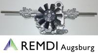 Original JOHN DEERE Getriebe MIA10911