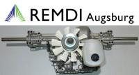 Original JOHN DEERE Getriebe AM130747  LTR155  LTR166  LTR180
