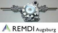 Original Tuff Torq Getriebe K46BR  7A646084220