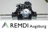 Original GT (General Transmissions) Getriebe 87140