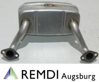 Auspuff / Schalldämpfer Briggs & Stratton RT501006  für 2-Zylinder