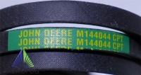 Original JOHN DEERE Keilriemen M144044