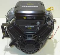 Briggs & Stratton Motor ca. 16 PS(HP) Vanguard Welle...