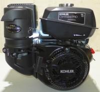 Kohler Industrie Motor ca. 14 PS(HP) CH440 Serie Welle 25-63