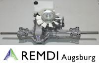 Original Dolmar Getriebe 664 400 950   664400950