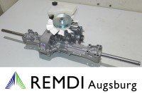 Original Tuff Torq Getriebe K46F C/G 7A646024051