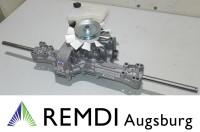 Original Stiga / Tuff Torq Getriebe 1136-0052-01