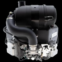 Kawasaki 2-Zylinder Motor 21 PS (HP) FX Serie E-Start...