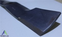 Original JOHN DEERE Standard Messer-Satz 122 cm Seitenauswurf UC22009