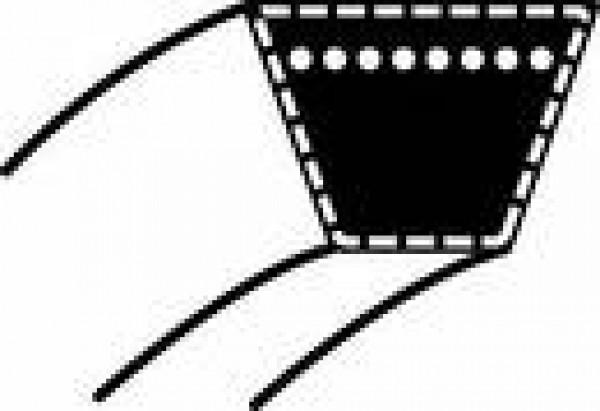 Keilriemen Tielbürger HB-021-175