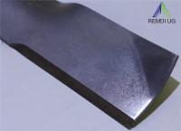 Original JOHN DEERE Standard Messer-Satz 137 cm Seitenauswurf M143520