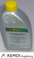 Winter - Motoröl SAE 5W-30 1 Ltr. für...