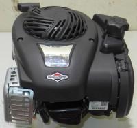 Rasenmäher Motor Briggs & Stratton ca 3,5 PS(HP) 450E Serie Welle 22,2/80