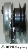 Dolmar Elektromagnetkupplung für Rasentraktor 663514876