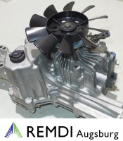 Original JOHN DEERE Getriebe MIA10910