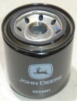 Getriebeoelfilter JOHN DEERE UC24341 / AM131054 für...