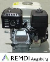 Honda Motor ca. 4,8 PS(HP) (früher 5,5 PS) GP200 Serie Welle 19,05/62