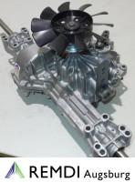 Original Husqvarna / Tuff Torq Getriebe 5069863-01