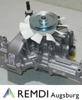 Original CASTELGARDEN / Stiga / Tuff Torq Getriebe 118400975/0